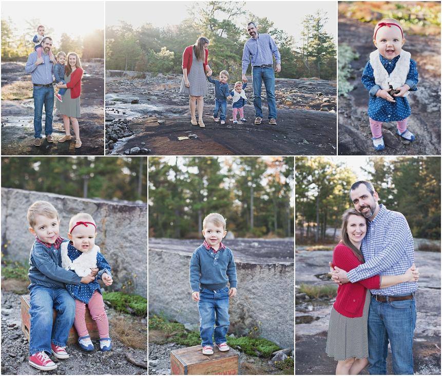 Family photos, Social circle newborn photographer,  Morgan Corbett Photography
