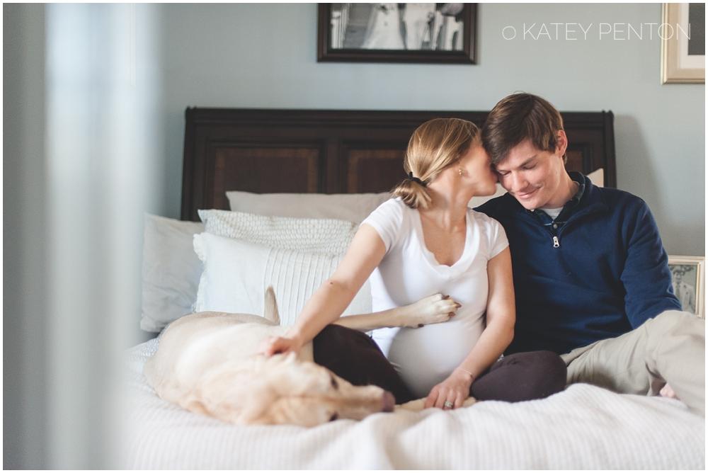 Katy Maternity Dunwoody Ga Maternity Photographer