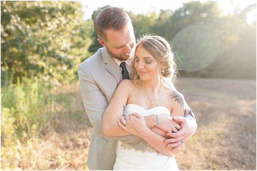 Amber and john wedding