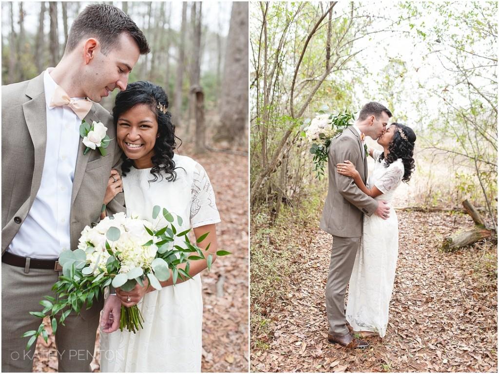 Hard Labor Creek Wedding Photographer, Social Circle GA, Rutledge GA wedding, elopement in the woods