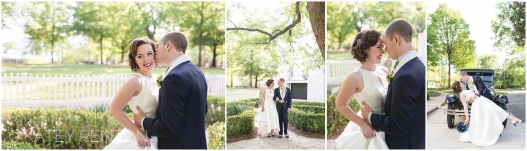 Taylor- Grady House Athens, GA wedding, vintage wedding