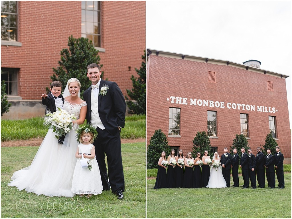 Social Circle Madison GA Monroe Engine Room Wedding Athens Photographer_1378