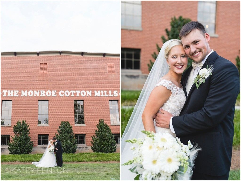 Social Circle Madison GA Monroe Engine Room Wedding Athens Photographer_1382