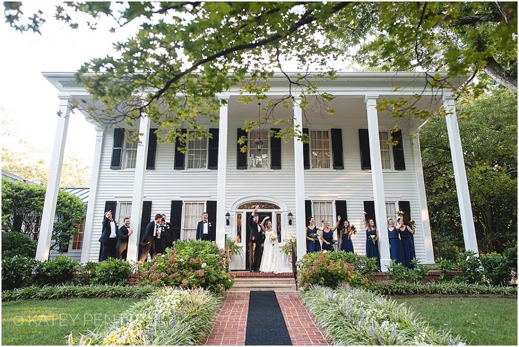 Flint Hill Social Circle Madison GA wedding Athens Photographer_1529