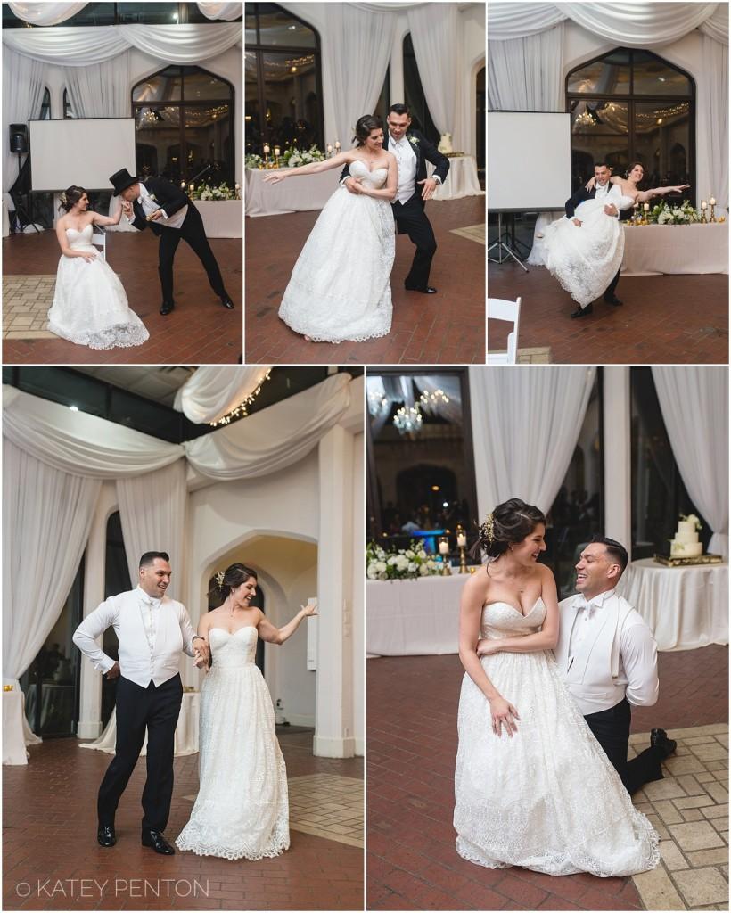 Wedding First Dance Songs 2017: Katey Penton Photography